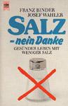 Salz - nein danke